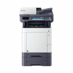 A display of a KYOCERA ECOSYS M6235cidn