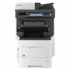 A display of a KYOCERA ECOSYS M3860idn